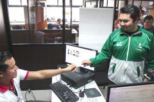 Instala Ine Querétaro Módulo De Atención Ciudadana En La