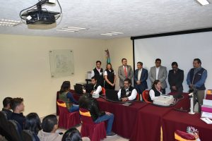 Ine Michoacán Inauguró Módulo Itinerante Urbano En
