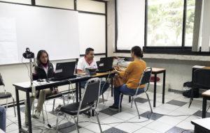 Módulo Itinerante Del Ine Coahuila Lleva Sus Servicios A