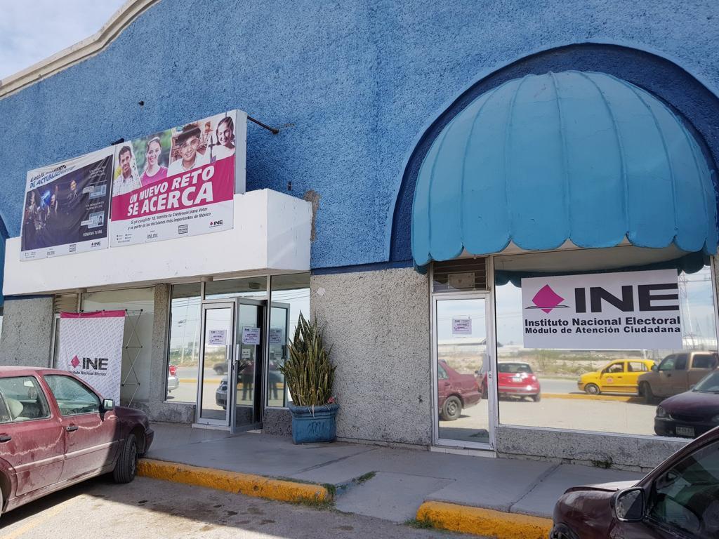 Amplía Su Horario Módulo De Atención Ciudadana En Torreón