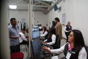 Inaugurá Ine Guanajuato Imagen Institucional En Módulo De