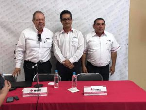 Ine Sinaloa Inaugura Módulo De Atención Ciudadana En