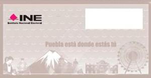 Resultado de imagen para Envía INE paquetes electorales para votar en el extranjero