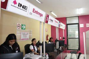 Ine Puebla Exhorta A La Ciudadanía A Notificar Cambio De